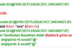 badnick